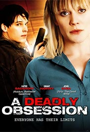 Lockdown (A Deadly Obsession)